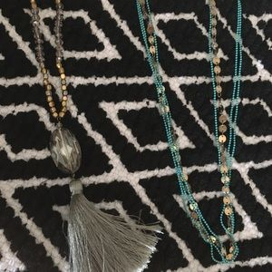 Lot of 2 Necklaces | Fun update to your wardrobe